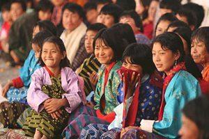 Butan-people