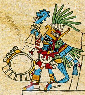 Huitzilopochtli (1)