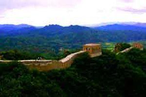Kitajski-zid