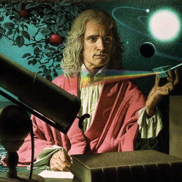 Newton-SL1