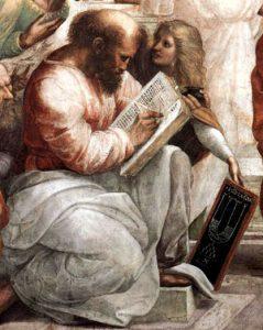 Sanzio 01 Pythagoras2
