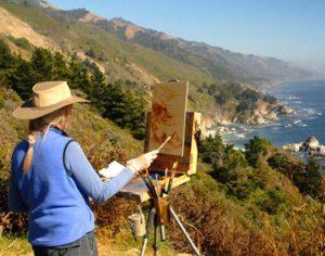 Umetniki in obrtniki