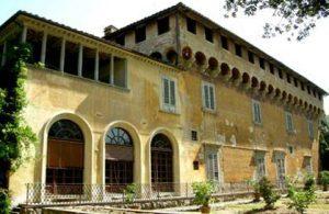 Villa di careggi 11