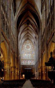 katedrala ladja