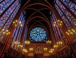 katedrala roseta