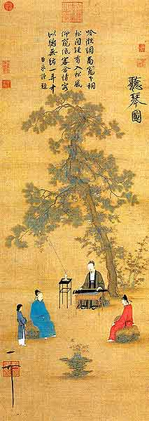 konfucijoglasbi