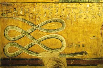 Ra in kača