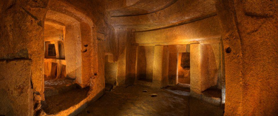 Zanimivosti-podzemno-svetisce-na-Malti-Hypogeum