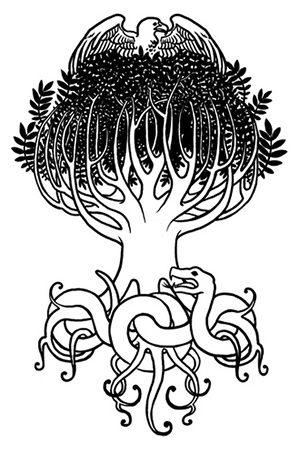 Drevo sveta