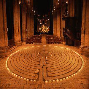 Notredamska katedrala, Chartres, Francija