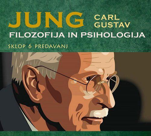 Carl Gustav Jung - Slika