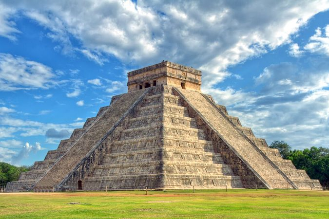Nova Akropola - piramida-mehika3