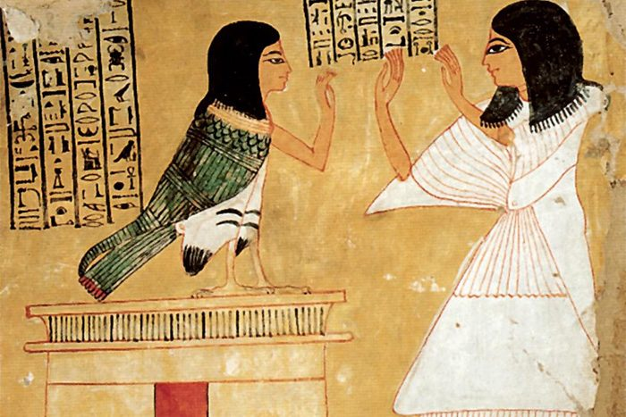Senedjemova grobnica, XIX.–XX. dinastija, Deir el Medina