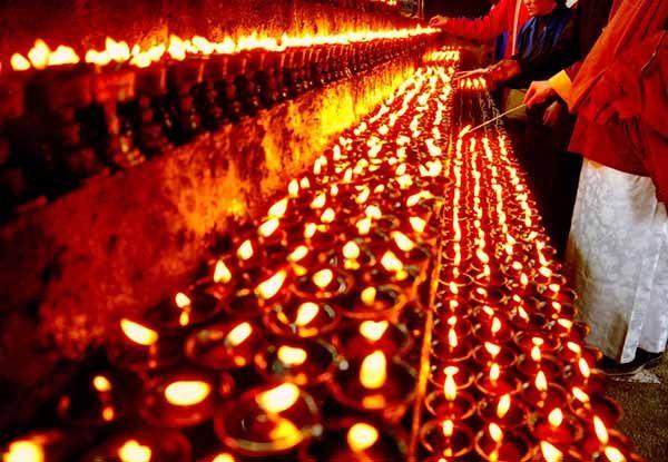 Budizem in hinduizem