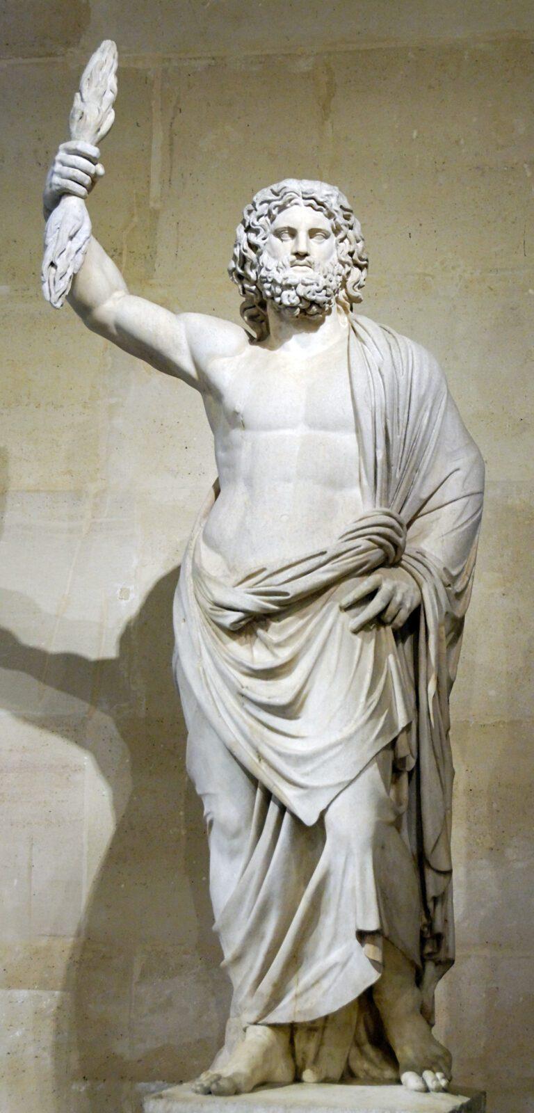 Nova Akropola - jupiter-smyrna-louvre