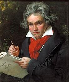 Nova Akropola - Beethoven
