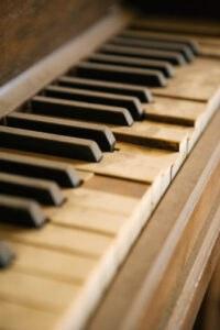 Nova Akropola - klavir