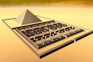 Zanimivosti-Egipcanski-labirint