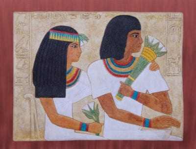 Nova Akropola - nova-akropola-egipcanski-par