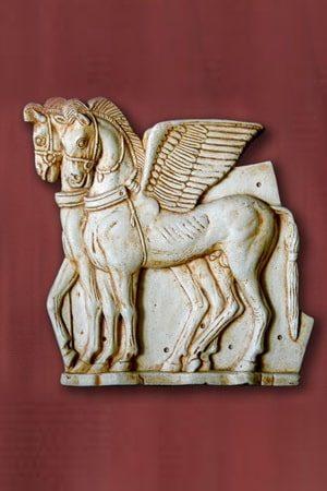 Nova Akropola - nova-akropola-krilata-konja