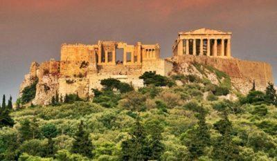 Nova Akropola - Zakaj Akropola?