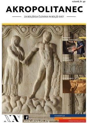 eRevija Akropolitanec št. 40