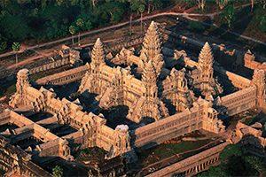 AngkorWatCambodia
