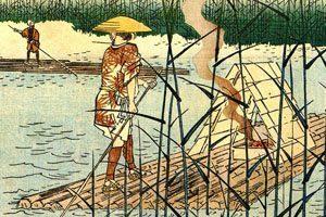 Hiroshige Japan big 09