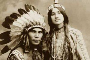 Indijanci