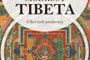 Nova Akropola - Tibet