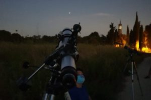 astronomskoopazovanje