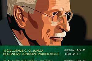 Carl Gustav Jung - Ikona