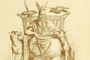 nordijska-mitologija