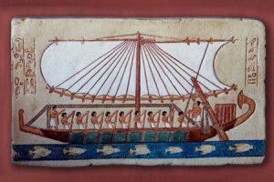 Nova Akropola - nova-akropola-egipcanska-barka