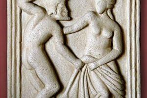 Nova Akropola - nova-akropola-satir-in-nimfa