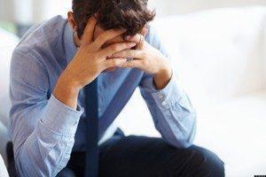 stres prednja